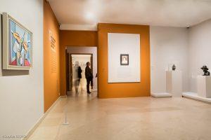 21 rue la Boétie - Vue d'exposition © Sophie Lloyd
